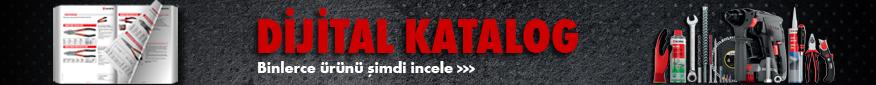 Dijital Katalog